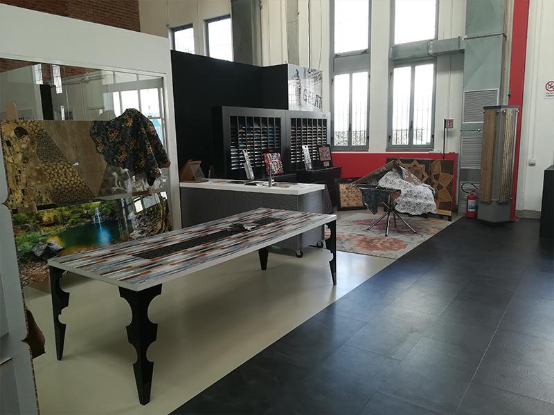 Show-room Milano